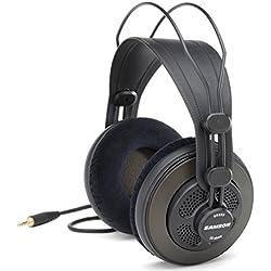 41MAEcppkgL. AC UL250 SR250,250  - Ascolta la tua musica preferita con le migliori cuffie studio: guida completa