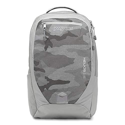 JanSport Helios 25 School & Hiking Backpack - Versatile Padded Sleeve Designed for a 15