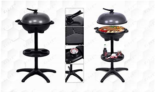 KCHEX__Electric BBQ Grill