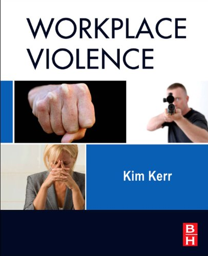 (Workplace Violence: Planning for Prevention and Response )