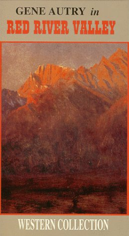 Red River Valley [VHS] ()
