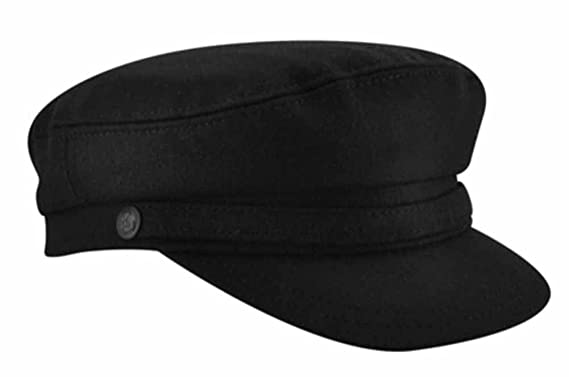 47eafc392c751 Image Unavailable. Image not available for. Color  Aegean Wool Fiddler Cap  ...