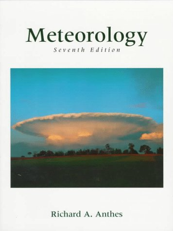 ANTHES: METEOROLOGY _p7 (7th Edition)