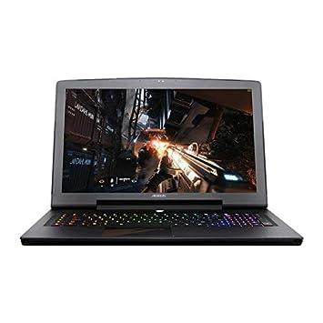 """MSI WT75 8SK-004ES - Ordenador portátil de 17.3"""" FullHD (Intel Core i7"""