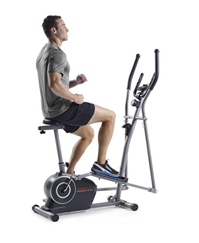 Weslo Momentum G 3.2 Elliptical Trainers
