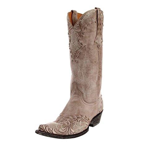 Cowboy Bone Women's 3 Boot L640 Old Gringo Erin cav6yHWSqE