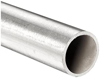 Stainless Steel 316L Seamless Annealed Tubing