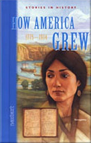 Download Nextext Stories in History: Student Text How America Grew, 1775-1914 ebook