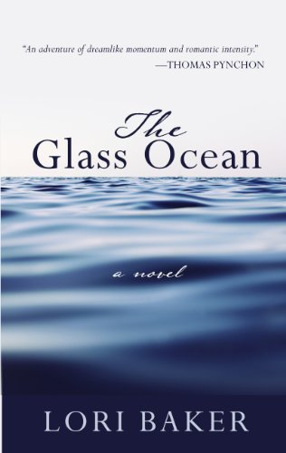 book cover of The Glass Ocean