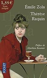 Thérèse Raquin à 1,50 euros