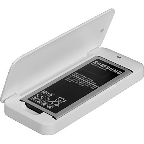 Samsung Galaxy External Battery Cradle