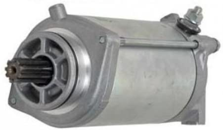 Discount Starter /& Alternator Replacement Starter For Suzuki Powersport Motorcycles