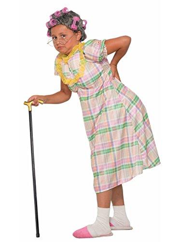 Forum Novelties Child's Aunt Gertie Costume (Aunt Gertie Adult Costumes)