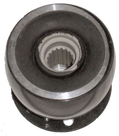 Engine Coupler for Mercruiser GM V6 and V8 1986 and later replaces 14505A2 ()