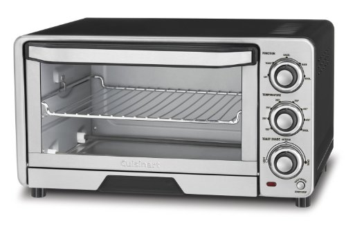 Cuisinart TOB 40FR Classic Certified Refurbished