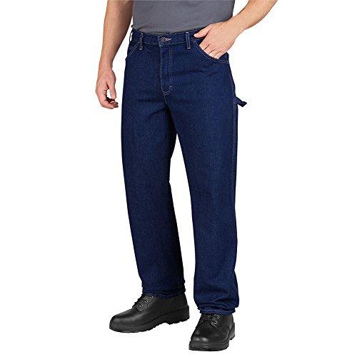 Dickies Men's Industrial Carpenter Denim Jeans