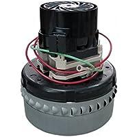 Electro Motor Car Wash Vacuum Motor 8055EM for JE Adams Vacuums, 110V