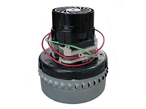 Electro Motor Car Wash Vacuum Motor 8055EM for JE Adams Vacuums, 110V by Ultimate Washer