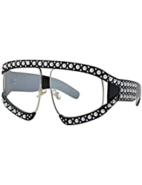 Oversize Fashion Pearl Sunglasses for Women Inspired...