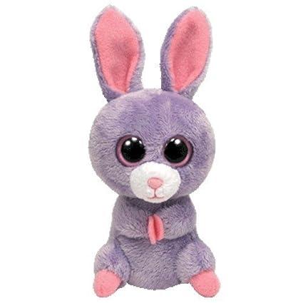 Ty Basket Beanie - Petunia the Bunny
