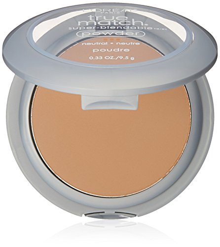 LOr%C3%A9al Paris Match Super Blendable Powder