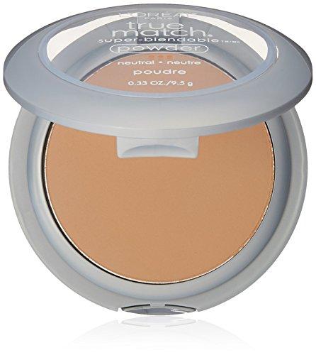 LOr%C3%A9al Paris Match Super Blendable Powder product image