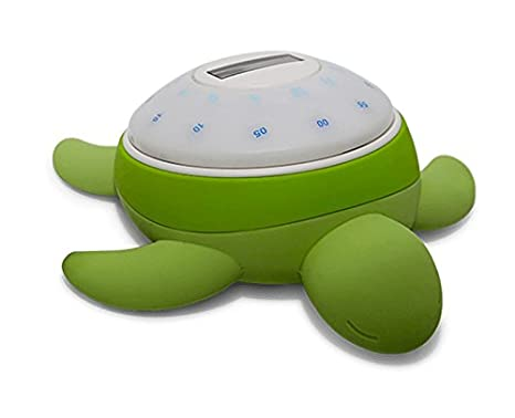 Review Tick Tock Turtle -