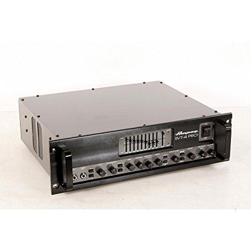 Ampeg SVT-4 PRO Series Bass Head 190839003157