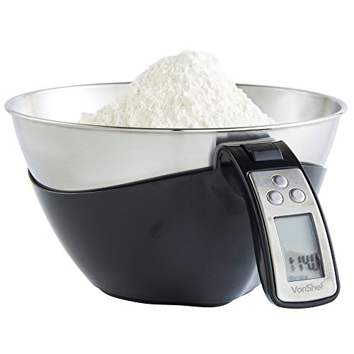 Designer Kitchen Scales