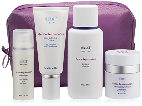Obagi Gentle Rejuvenation System Kit, 4 Count