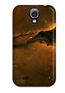 Premium Nebula Back Cover Snap On Case For Galaxy S4
