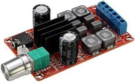Cavis Tpa3116D2 2X50W Tablero del Amplificador de Potencia Digital 5V A 24V Doble Canal Est/éreo Amp