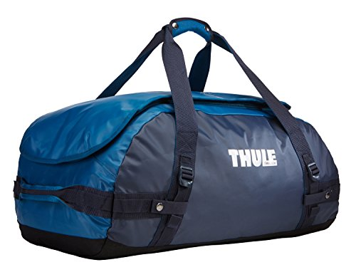Thule Chasm 70L-Borsa da viaggio, colore: blu