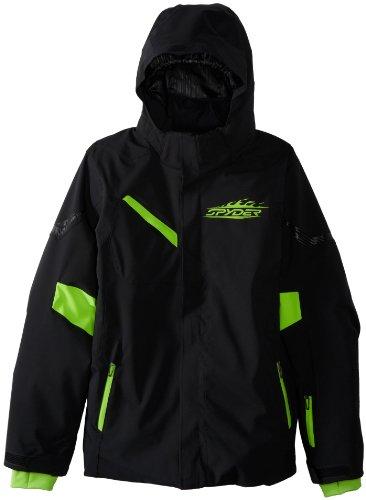 Spyder Boy's Team Jacket