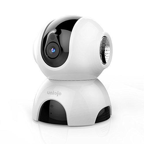 Wireless Wifi Ip Camera Uniojo 1080p Hd Home Security