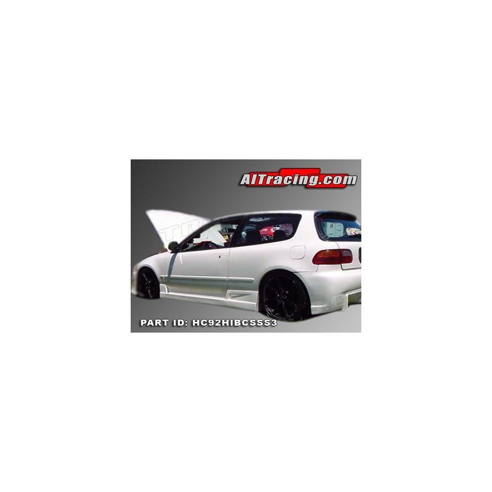 Honda Civic 92 95 Exterior Parts   Body Kits AIT Racing   AIT Side Skirts Exterior Parts   Body Kits AIT Racing   AIT Side Skirts