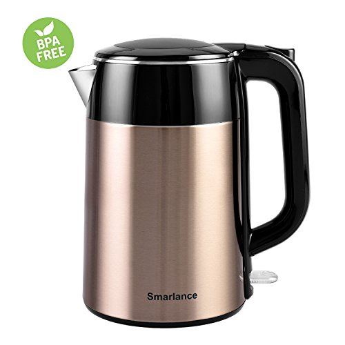 Electric Kettle Uses