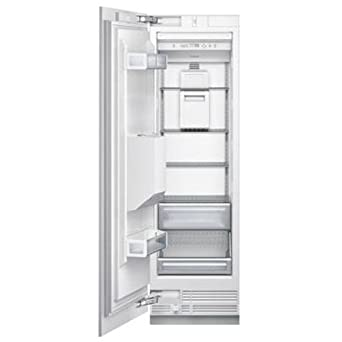 thermador t30ir800sp. thermador 24 in. panel ready freezer column - t24id800lp t30ir800sp