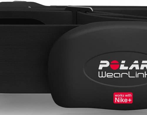 Polar WearLink Nike Plus, Transmitter Set HR
