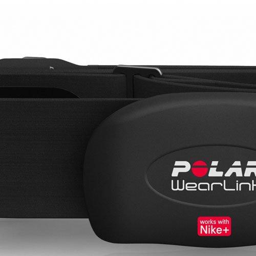 Polar Pulsómetros Wearlink®+ Nike+