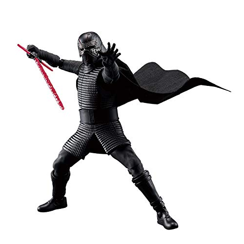Bandai Hobby Star Wars 1/12 Kylo Ren Rise of Skywalker from Bandai Hobby