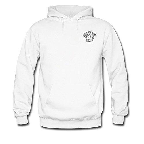 Fashion versace hoodies the best Amazon price in SaveMoney.es 4968c7c5537