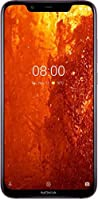 Renewed Nokia 8.1 Iron 4GB RAM 64GB Storage with Offer