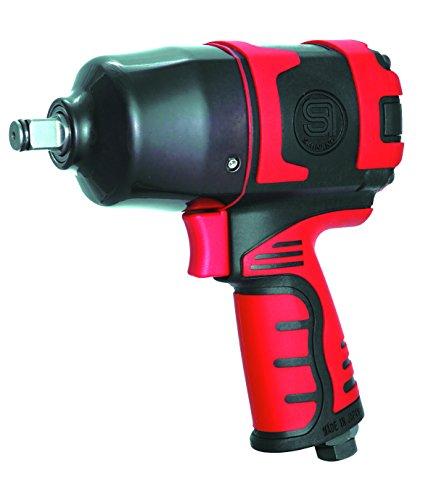 信濃機販 12.7mm角インパクトレンチ SI-1490ULTRA