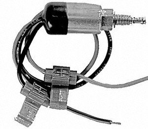 UPC 091769011178, Standard Motor Products ES63 Idle Stop/ Fuel Cut Off