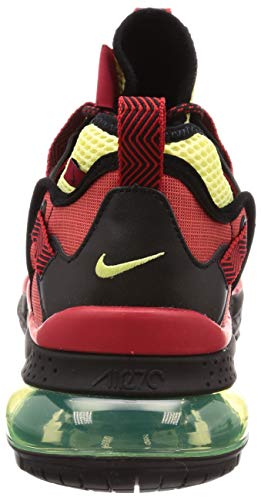 black Chaussures Max Fitness black 270 Nike Multicolore Red Air Homme 003 Zitron Bowfin university lt De xzY5SIqS