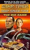 The Big Game, Sandy Schofield, 0671880306