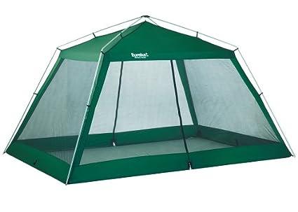 056d70cae8c Amazon.com: Eureka! External Frame Campsite Screen House: Sports ...