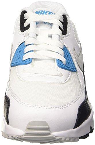 Ginnastica Grey 90 Bambino Scarpe Max Air Neutral Nike GS Sail da Mesh Multicolore black wp0177xq