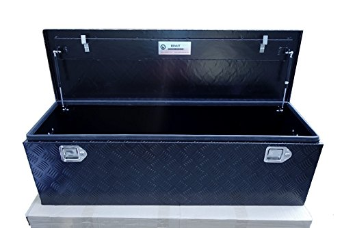 49 Quot Aluminum Truck Pickup Tool Box Atv Trailer Storage Rv